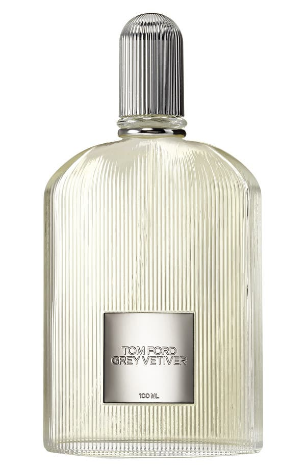 Tom Ford Beauty GREY VETIVER EAU DE TOILETTE