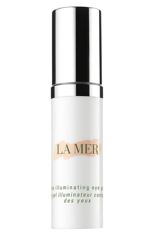 The Illuminating Eye Gel,                         Main,                         color, No Color