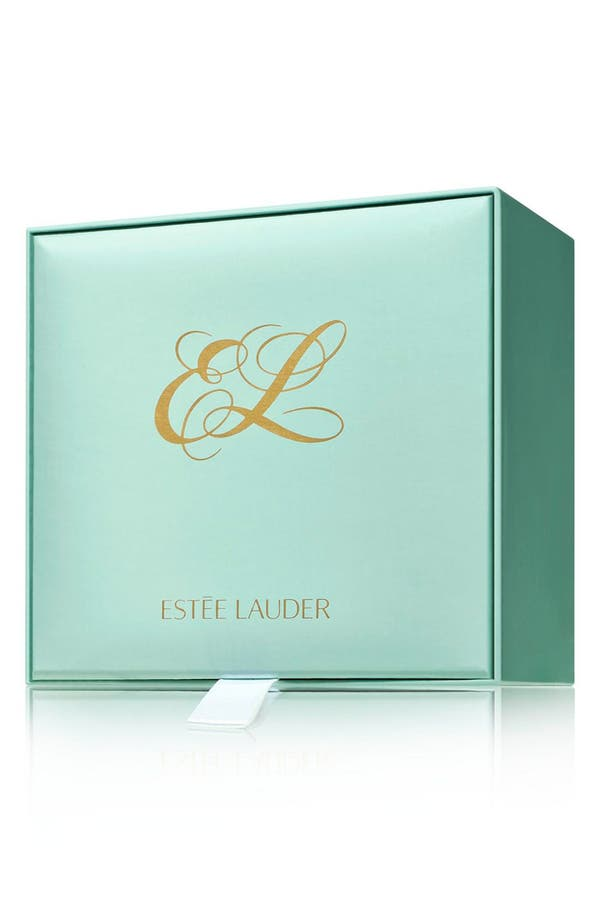 Alternate Image 2  - Estée Lauder Youth-Dew Dusting Powder Box