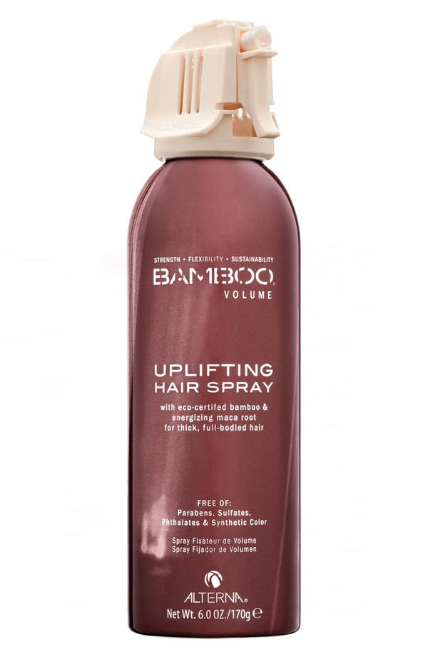 Bamboo Volume Uplifting Root Blast,                         Main,                         color, No Color
