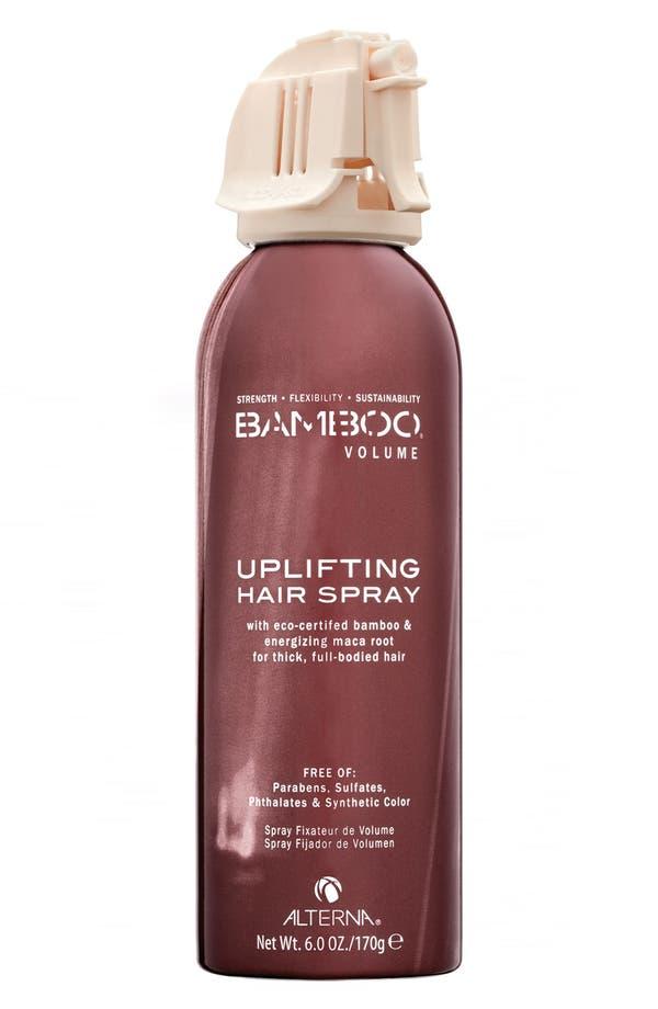 Bamboo Volume Uplifting Root Blast,                         Main,                         color, No Color
