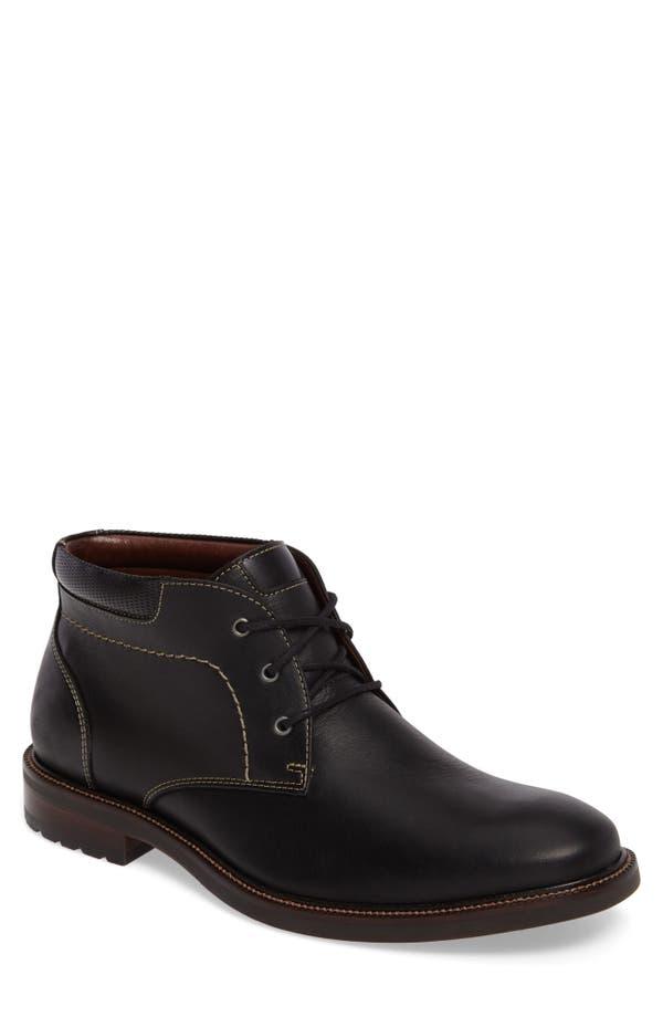 J&M Men's 1850 Baird Chukka Boot OEgGo5V4ej