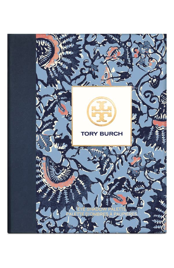 Alternate Image 3  - Tory Burch 'Cat's Meow' Eyeshadow Palette
