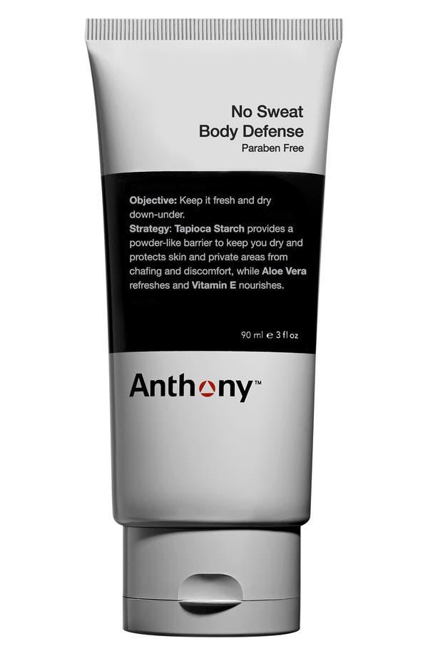Main Image - Anthony™ No Sweat Body Defense
