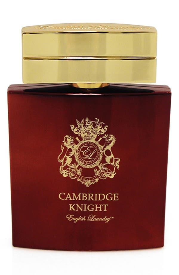 Alternate Image 1 Selected - English Laundry 'Cambridge Knight' Eau de Parfum