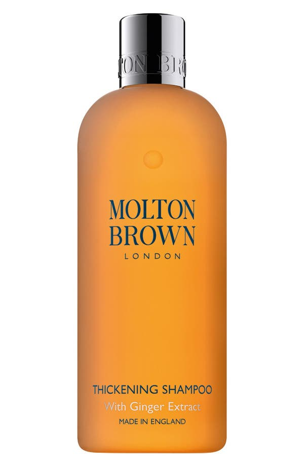 Alternate Image 1 Selected - MOLTON BROWN London Thickening Shampoo with Ginger Extract