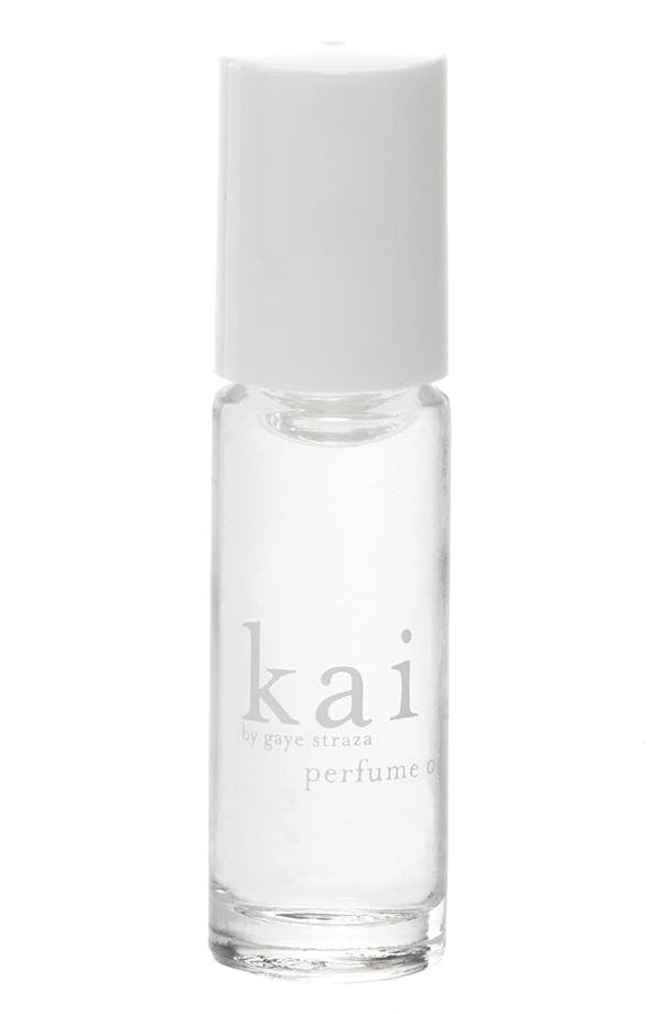 Alternate Image 1 Selected - kai Perfume Oil