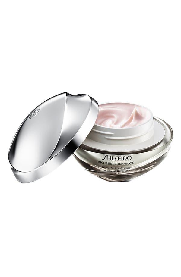 'Bio-Performance' Glow Revival Cream,                         Main,                         color, No Color