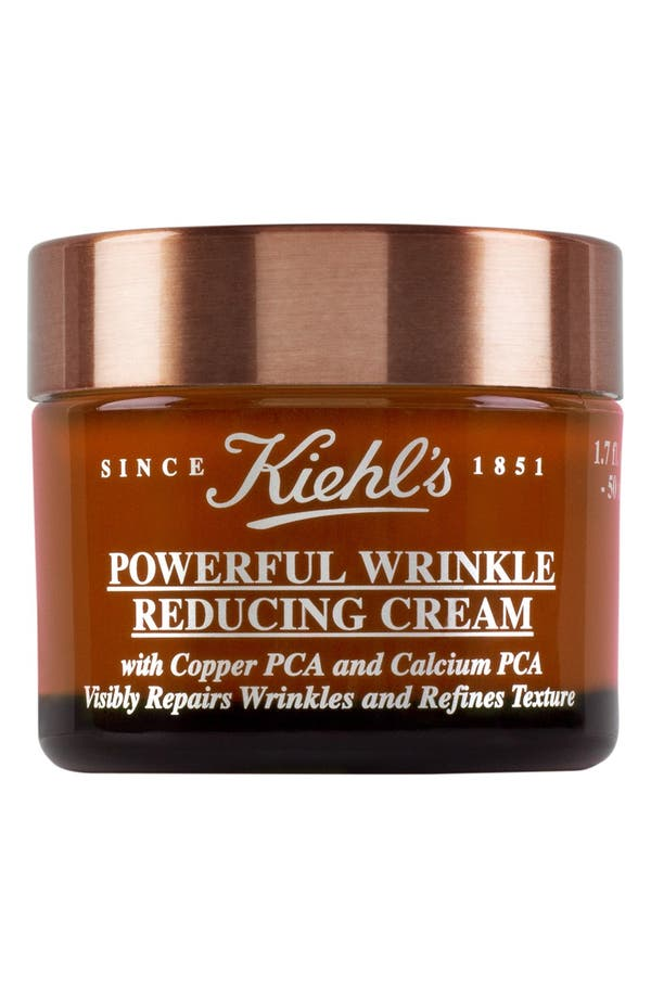Main Image - Kiehl's Since 1851 Powerful Wrinkle Reducing Cream