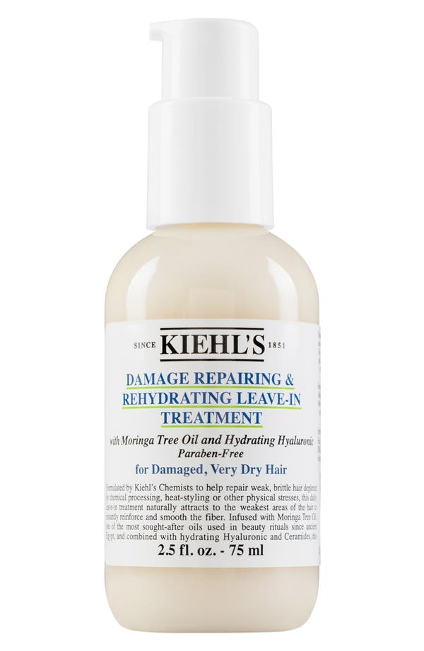 Main Image - Kiehl's Since 1851 Damage Repairing & Rehydrating Leave-In Treatment