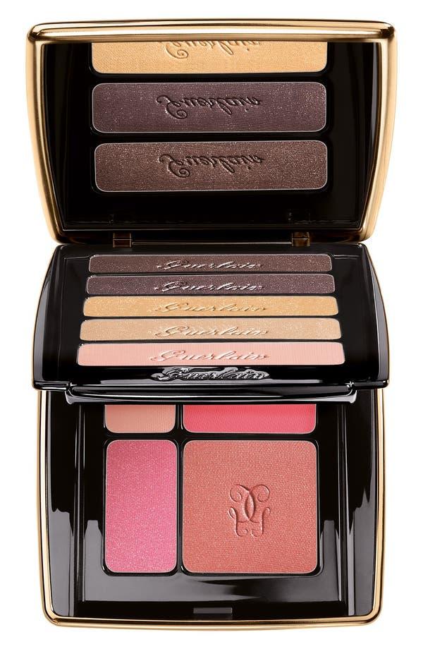Main Image - Guerlain'Ors et Merveilles' Eye & Blush Palette