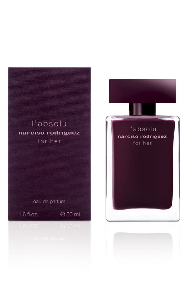 Alternate Image 2  - Narciso Rodriguez 'For Her L'Absolu' Eau de Parfum