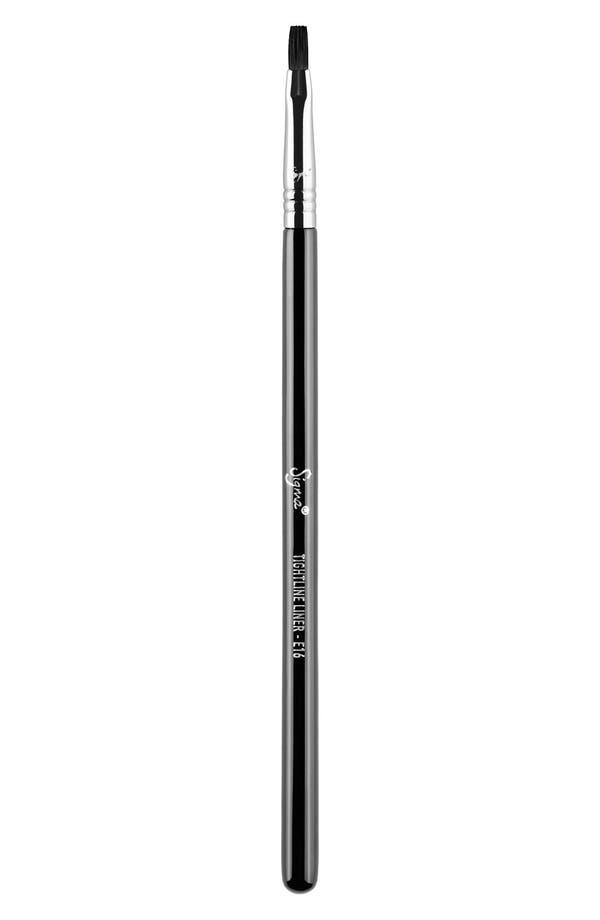 Main Image - Sigma Beauty E16 Tightline Liner Brush