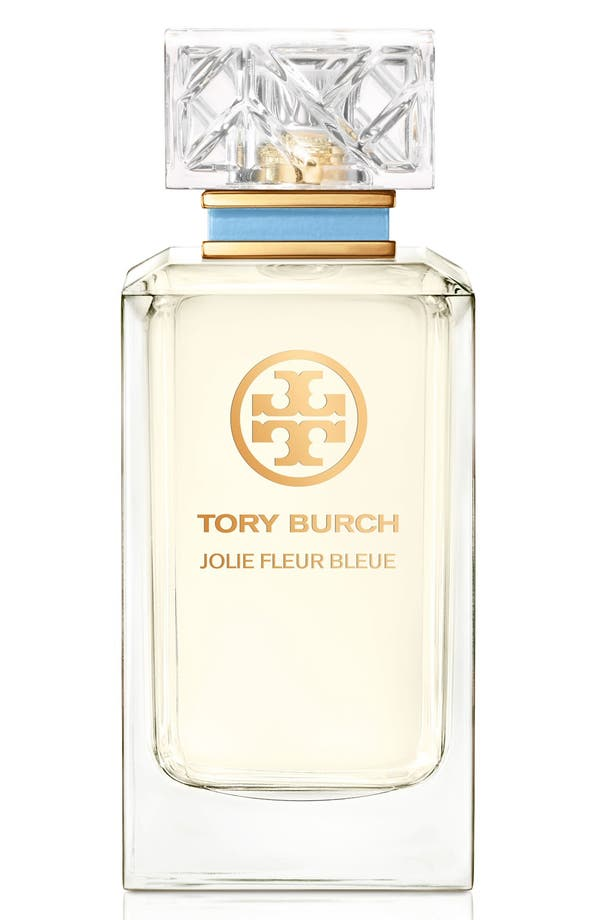 Main Image - Tory Burch Jolie Fleur - Bleue Eau de Parfum Spray
