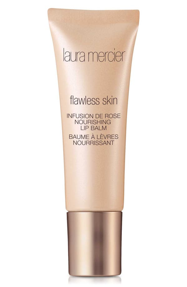 Main Image - Laura Mercier 'Infusion de Rose' Nourishing Lip Balm