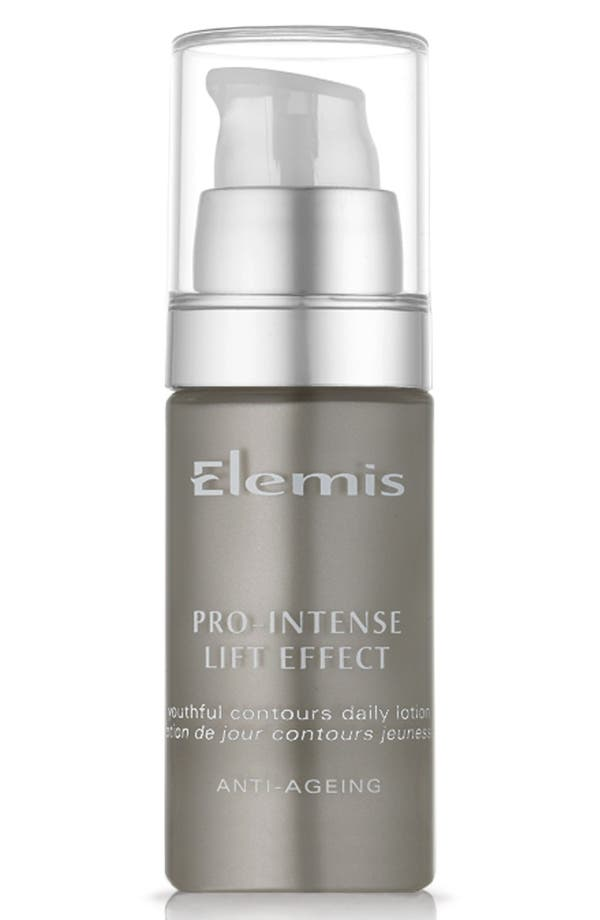 Alternate Image 1 Selected - Elemis 'Pro-Intense Lift Effect' Anti-Aging Daily Lotion