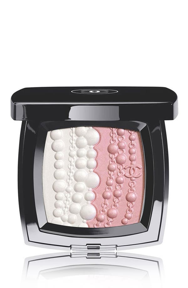 Alternate Image 1 Selected - CHANEL PERLES ET FANTAISIES Illuminating Powder