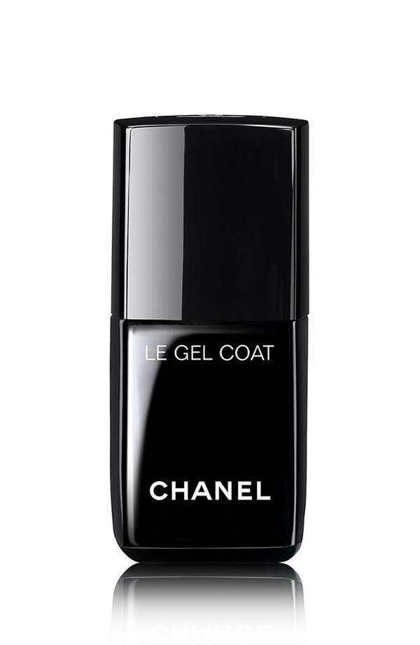 LE GEL COAT Longwear Top Coat,                         Main,                         color, No Color