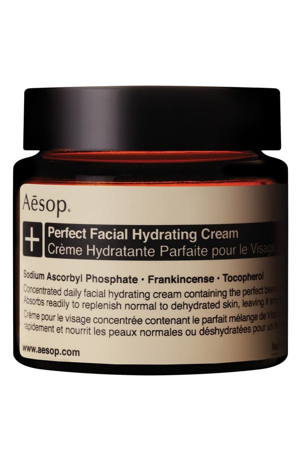Perfect Facial Hydrating Cream,                         Main,                         color, None