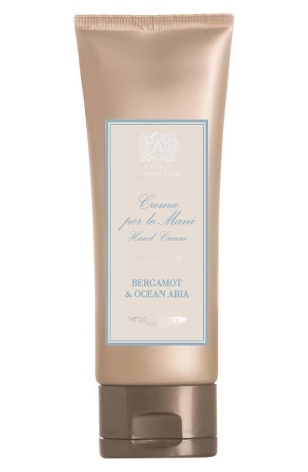Alternate Image 1 Selected - Antica Farmacista 'Bergamot & Ocean Aria' Hand Cream