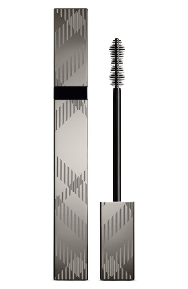 Alternate Image 1 Selected - Burberry Beauty Cat Lashes Mascara