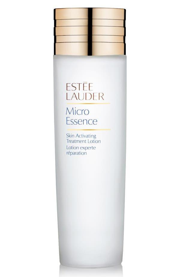 Main Image - Estée Lauder Micro Essence Skin Activating Treatment Lotion