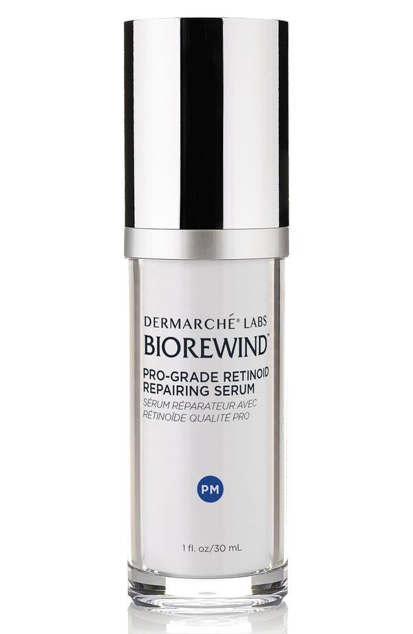 Dermarché<sup>®</sup> Labs 'BioRewind PM' Pro-Grade Retinoid Repairing Serum,                         Main,                         color, No Color