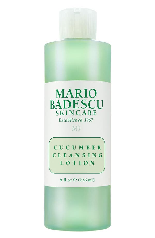 Main Image - Mario Badescu Cucumber Cleansing Lotion