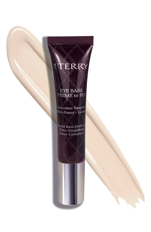 By Terry Eyeshadows EYE BASE PRIME TO FIX - NO COLOR