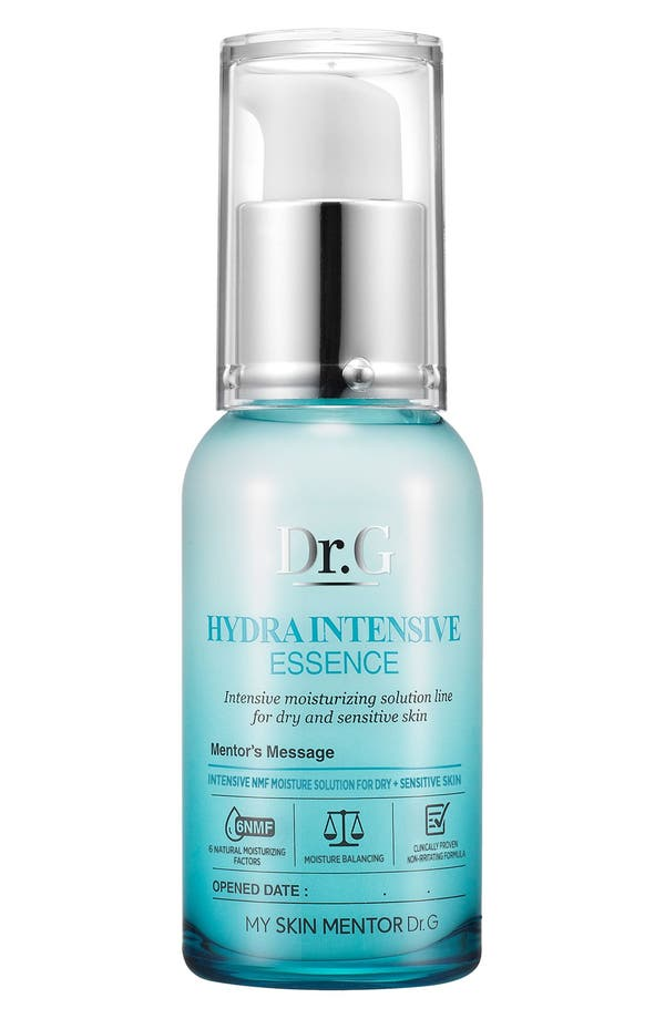 Alternate Image 1 Selected - My Skin Mentor Dr. G Beauty Hydra Intensive Essence