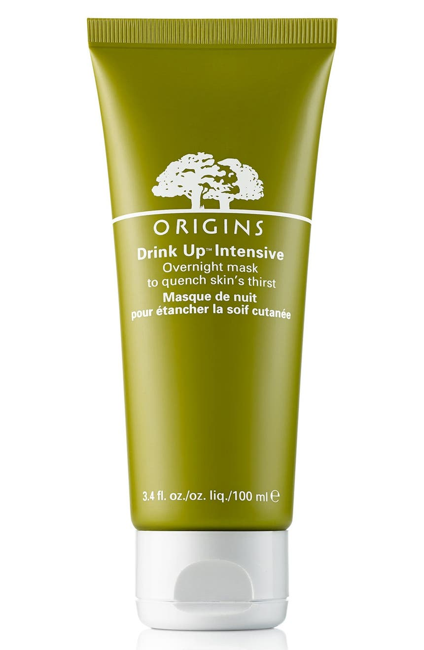 Kết quả hình ảnh cho Origins Drink Up™ Intensive Overnight Mask