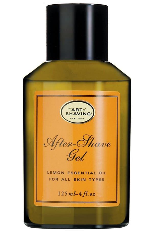 Alternate Image 1 Selected - The Art of Shaving® Lemon After-Shave Gel