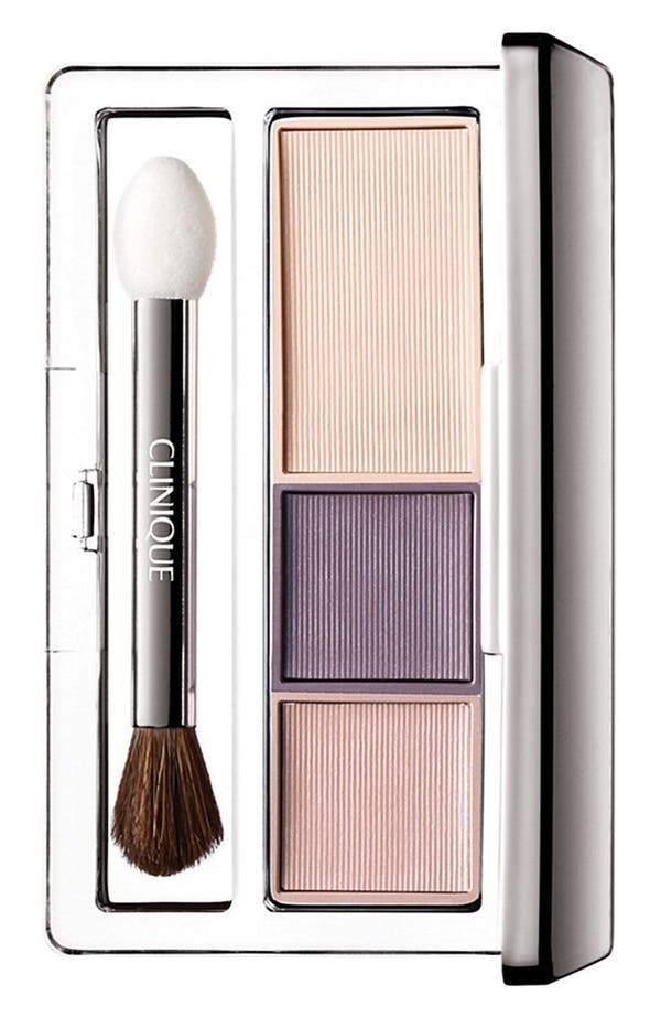 Main Image - Clinique 'Colour Surge' Eye Shadow Trio