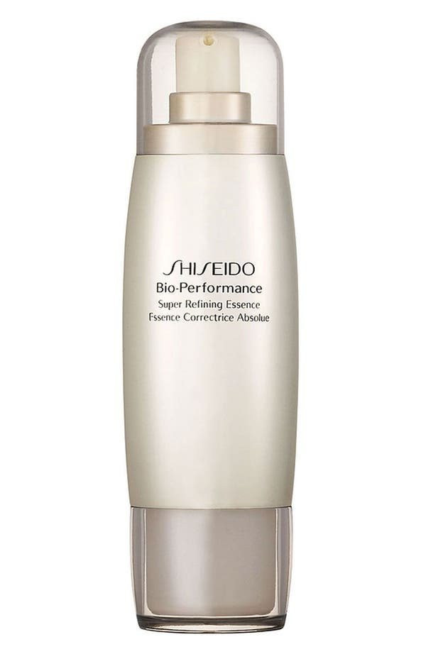 Alternate Image 1 Selected - Shiseido 'Bio-Performance' Super Refining Essence