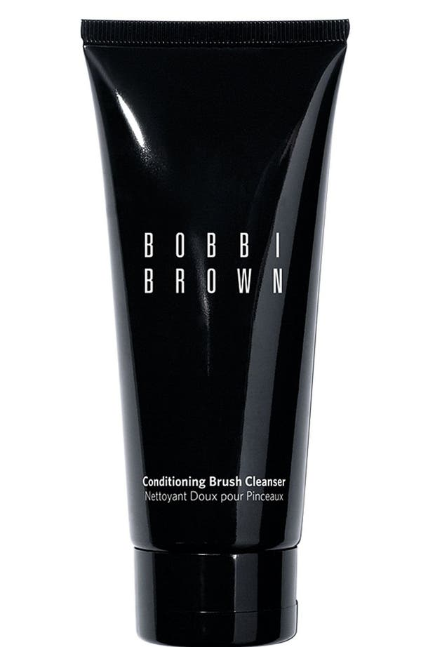 Brush Cleanser,                         Main,                         color, No Color