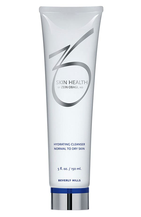 Alternate Image 1 Selected - ZO Skin Health™ 'Offects™' Hydrating Cleanser