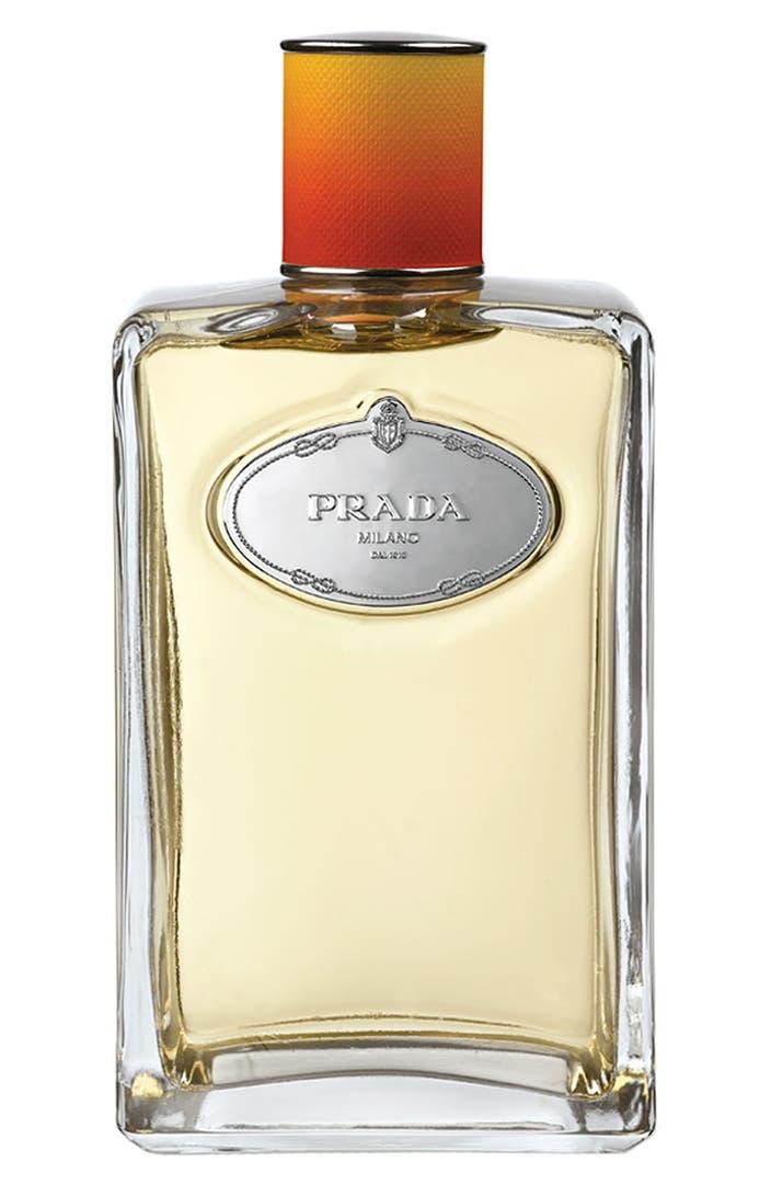 prada 39 infusion de fleur d 39 oranger 39 eau de parfum spray nordstrom. Black Bedroom Furniture Sets. Home Design Ideas
