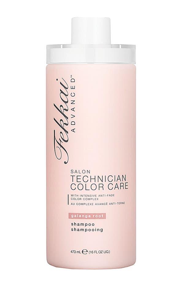 Alternate Image 2  - Fekkai Technician® Shampoo for Dry, Damaged Hair