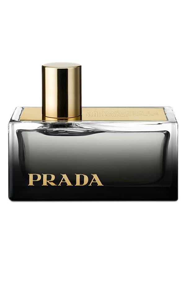 Main Image - Prada 'L'Eau Ambrée' Eau de Parfum Spray