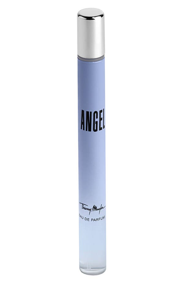 Alternate Image 1 Selected - Angel by Mugler 'Delicious Whisper' Fragrance Spray