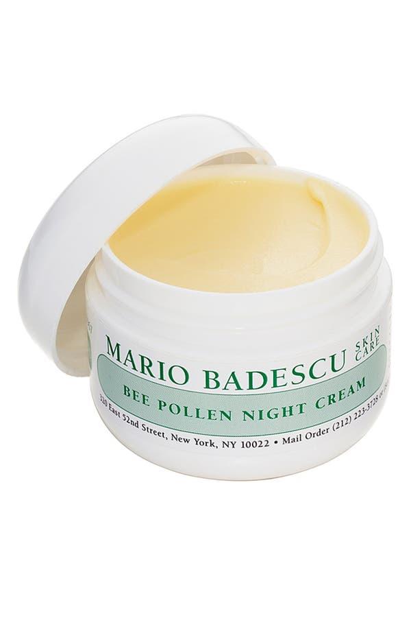 Main Image - Mario Badescu Bee Pollen Night Cream