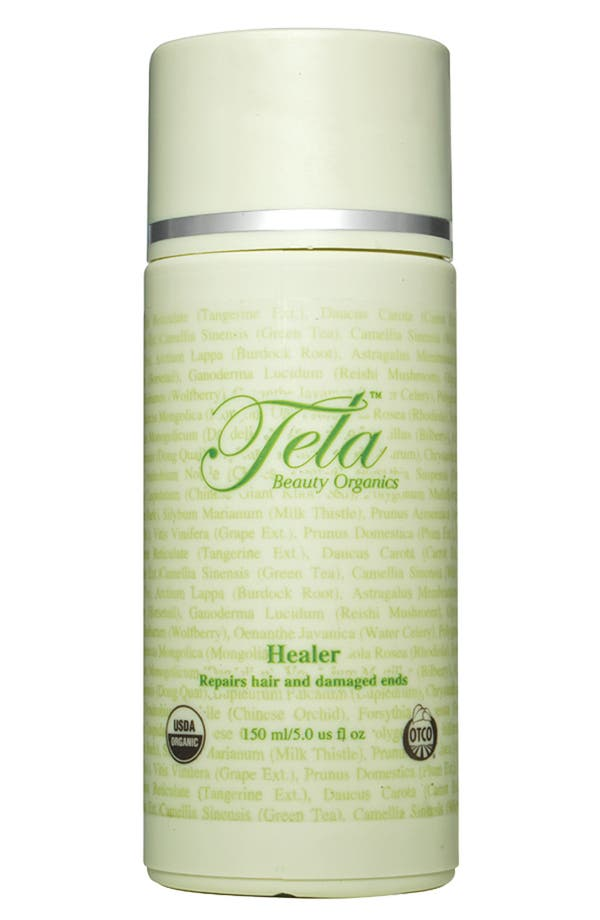 Main Image - Tela Beauty Organics 'Healer' Hair Repair