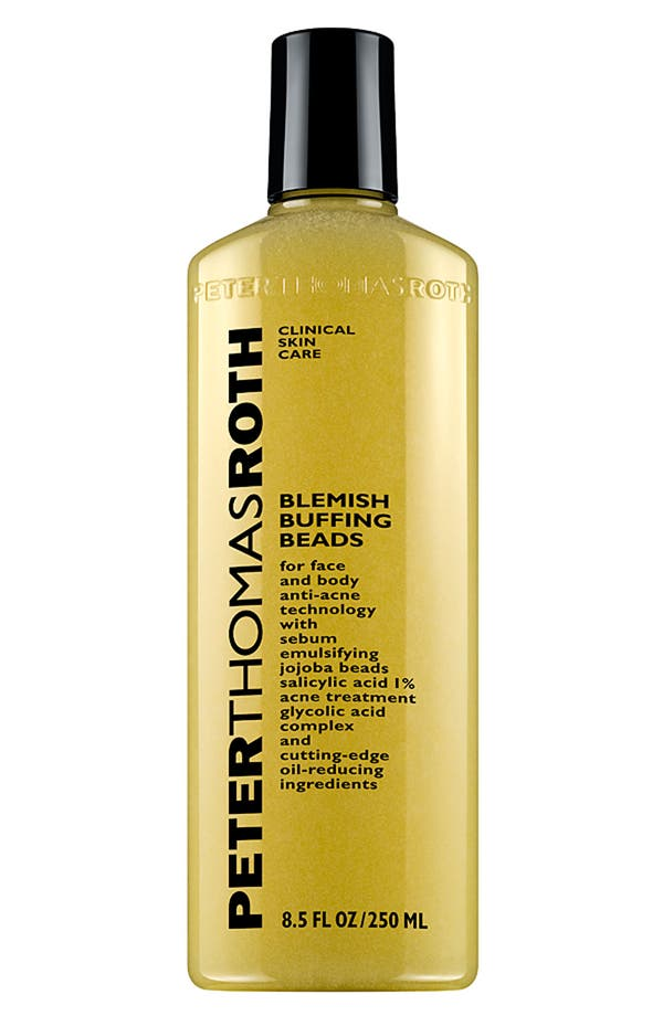 Alternate Image 1 Selected - Peter Thomas Roth Blemish Buffing Beads