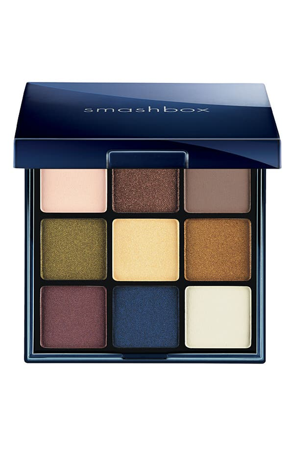Alternate Image 1 Selected - Smashbox 'Masquerade' Eye Palette