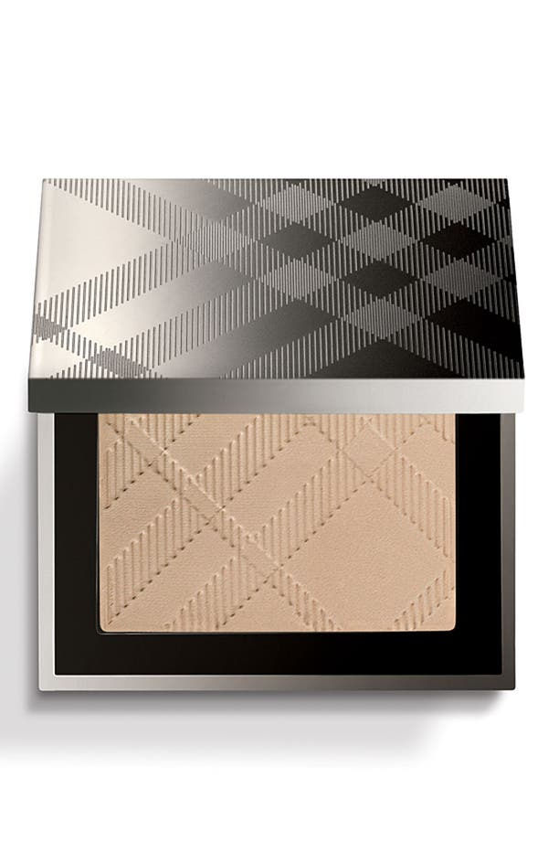 Alternate Image 1 Selected - Burberry Beauty Sheer Luminous Pressed Powder