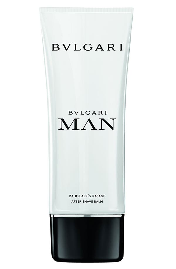 Alternate Image 1 Selected - BVLGARI MAN After Shave Balm