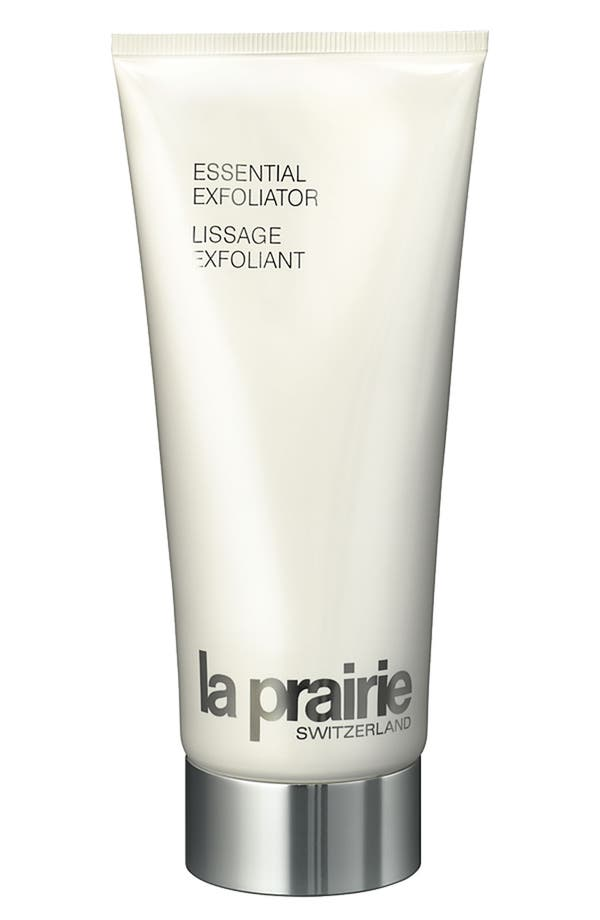 Alternate Image 1 Selected - La Prairie Essential Exfoliator