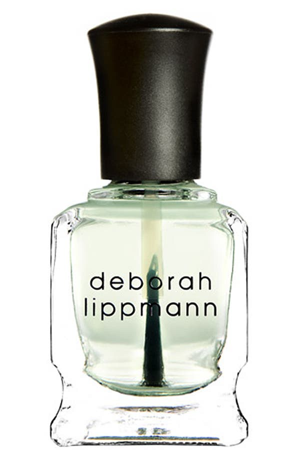 Alternate Image 1 Selected - Deborah Lippmann Rehydrating Base Coat