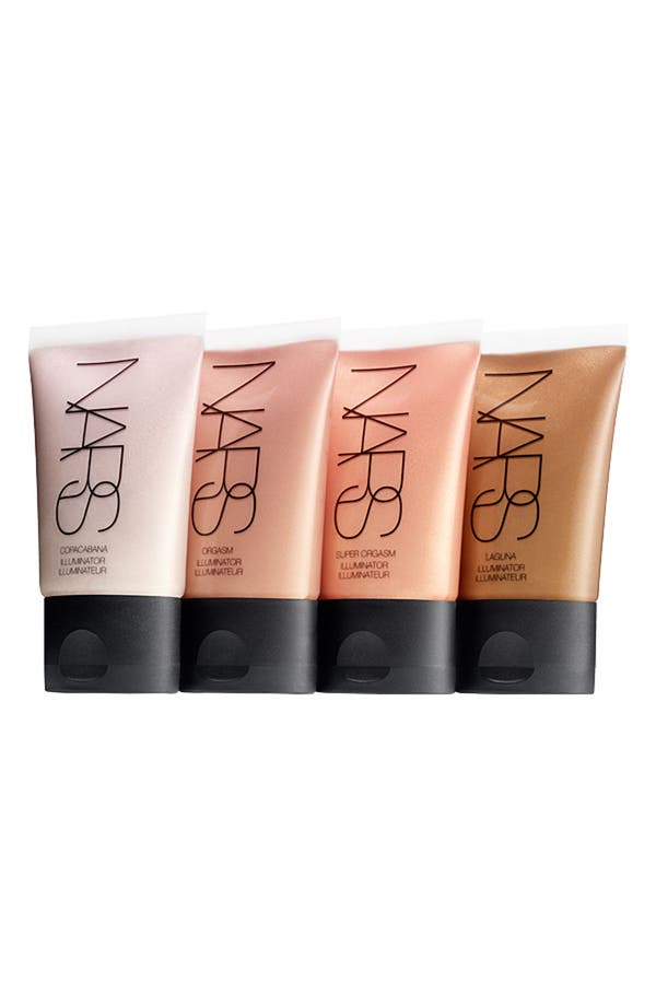Alternate Image 2  - NARS Illuminator