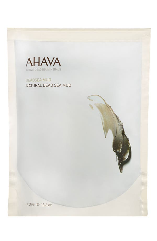 Main Image - AHAVA Natural Dead Sea Mud